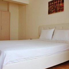 Отель Sonmez Falezyum Residence комната для гостей фото 2