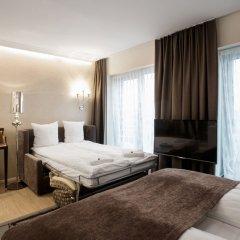Отель Tivoli Hotel Дания, Копенгаген - 3 отзыва об отеле, цены и фото номеров - забронировать отель Tivoli Hotel онлайн комната для гостей фото 9