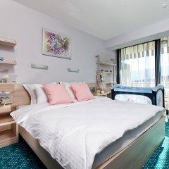 Гостиница Ялта-Интурист комната для гостей