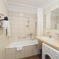 Апарт-Отель Бревис ванная
