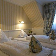 Отель Acanthushotel Munich Германия, Мюнхен - отзывы, цены и фото номеров - забронировать отель Acanthushotel Munich онлайн комната для гостей фото 2