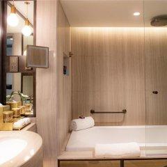 Отель Jumeirah Beach Дубай ванная фото 3