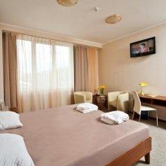 Kharkov Kohl Hotel Харьков комната для гостей фото 3