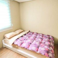 YaKorea Hostel Dongdaemun комната для гостей фото 3