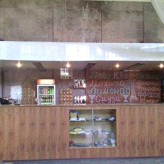 Гостиница Pension Sevastopol интерьер отеля