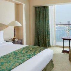 Отель Grand Nile Tower 5* Номер Club с различными типами кроватей фото 2