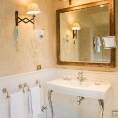 Grand Hotel Baglioni 4* Номер Делюкс с различными типами кроватей фото 5