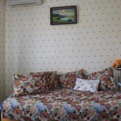 Гостевой дом Райский уголок Апартаменты с различными типами кроватей фото 2