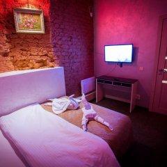 Мини-Отель Resident Номер с общей ванной комнатой фото 2