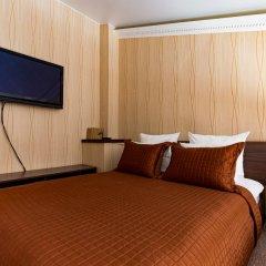 Гостиница Сибирский Сафари Клуб 4* Номер Комфорт с различными типами кроватей фото 3