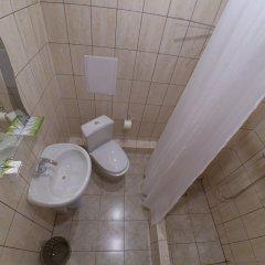 Гостиница Металлург Улучшенный номер с различными типами кроватей фото 4