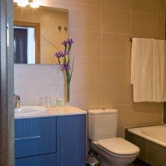 Отель Compostela Suites 3* Стандартный номер с различными типами кроватей фото 3