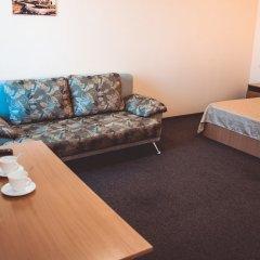 Гостиница Север Номер Комфорт с различными типами кроватей фото 5