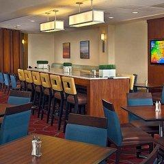 Отель Residence Inn Washinton, Dc/Capitol Вашингтон гостиничный бар