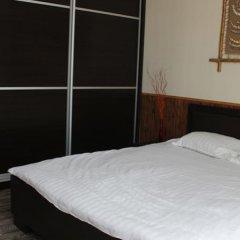 Гостиница Chotyry Legendy комната для гостей фото 4