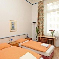 Hotel Komet спа