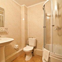 Гостиница Ингул Николаев ванная