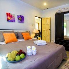 Отель Вилла Volta 2 Bang Tao комната для гостей фото 3
