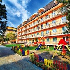 Гостиница Royal Medical Cezar Украина, Трускавец - отзывы, цены и фото номеров - забронировать гостиницу Royal Medical Cezar онлайн детские мероприятия