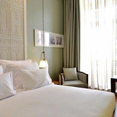 Pousada de Lisboa, Praça do Comércio - Small Luxury Hotel комната для гостей фото 7