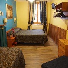 Hotel Santa Croce комната для гостей фото 3