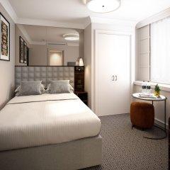 Strand Palace Hotel 4* Улучшенный номер с различными типами кроватей