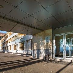 Отель Crystal Resort Aghveran Армения, Агверан - отзывы, цены и фото номеров - забронировать отель Crystal Resort Aghveran онлайн вид на фасад фото 2