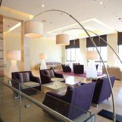 Отель Hilton Dead Sea Resort & Spa Иордания, Сваймех - 1 отзыв об отеле, цены и фото номеров - забронировать отель Hilton Dead Sea Resort & Spa онлайн интерьер отеля