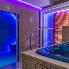 Мини-отель Фонда 4* Люкс фото 29