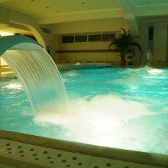Отель Mediteran Wellness & Spa Congress Center бассейн фото 2