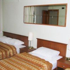 Yunus Emre Hostel Istanbul комната для гостей фото 5