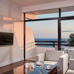 Отель Grecian Bay 5* Представительский номер фото 2
