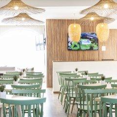 Отель Clube Maria Luisa Португалия, Албуфейра - отзывы, цены и фото номеров - забронировать отель Clube Maria Luisa онлайн питание фото 7