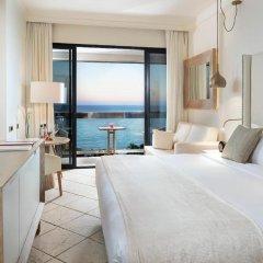 Отель Gran Melia Don Pepe 5* Номер Redlevel с различными типами кроватей