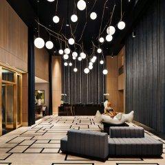Отель Conrad New York Midtown интерьер отеля фото 4