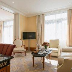 Savoy Hotel Baur en Ville 5* Классический полулюкс фото 2