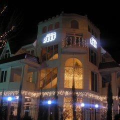 Гостиница Риф вид на фасад фото 2