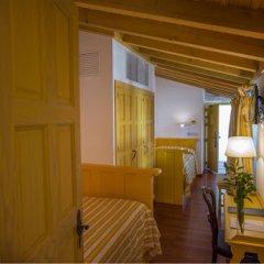Las Casas De La Juderia Hotel 4* Номер категории Эконом с различными типами кроватей