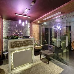 Grandeur Hotel Дубай спа