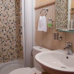 Апарт-Отель Villa Edelweiss 4* Апартаменты с различными типами кроватей фото 7