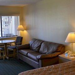 Отель Cypress Cove Nudist Resort & Spa Уэйверли комната для гостей фото 4