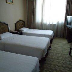 Super 8 Hotel Xian Nanshaomen комната для гостей фото 2