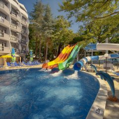Prestige Deluxe Hotel Aquapark Club бассейн фото 2