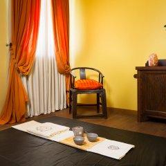 Отель Metropole Италия, Абано-Терме - отзывы, цены и фото номеров - забронировать отель Metropole онлайн спа
