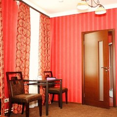 Гостиница Рандеву удобства в номере фото 3