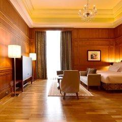 Pousada de Lisboa, Praça do Comércio - Small Luxury Hotel комната для гостей