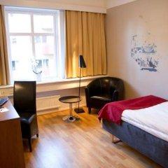 Отель CAPSIS Салоники удобства в номере