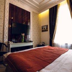 Гостиница Садовническая 5* Студия Делюкс с разными типами кроватей фото 2