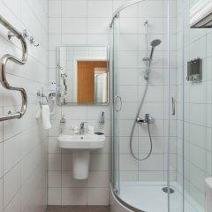 Гостиница Покровский Посад 3* Стандартный номер с различными типами кроватей фото 6