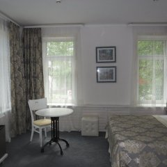 Гостиница Винтаж Номер Комфорт с различными типами кроватей